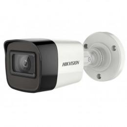 Turbo HD видеокамера Hikvision DS-2CE16D0T-ITFS (3.6 мм)