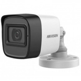 Turbo HD видеокамера Hikvision DS-2CE16D0T-ITFS (2.8 мм)