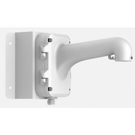 Угловой кронштейн для PTZ камер DS-1604ZJ-CORNER