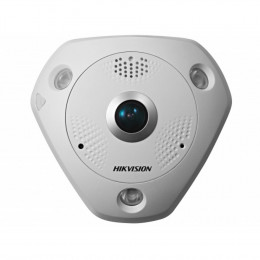 IP видеокамера Hikvision DS-2CD6365G0-IVS