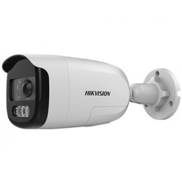 Turbo HD видеокамера Hikvision DS-2CE12DFT-PIRXOF (3.6 мм)