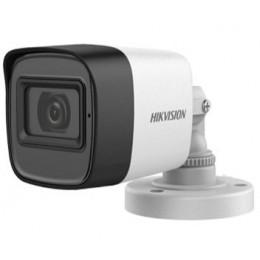 5 Мп Turbo HD видеокамера DS-2CE16H0T-ITFS (3.6 ММ)