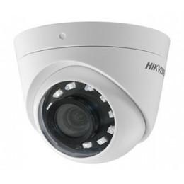 Turbo HD видеокамера Hikvision DS-2CE56D0T-I2PFB (2.8 мм)
