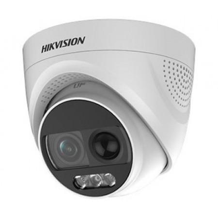 Turbo HD видеокамера HIkvision DS-2CE72DFT-PIRXOF28 (2.8 мм)