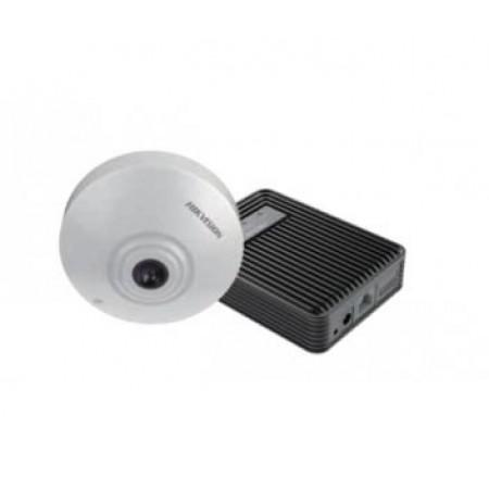 IP камера Hikvision iDS-2CD6412FWD/C (2.1мм)