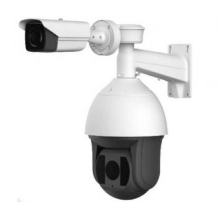 Тепловая Master-slave система слежения Hikvision DS-2TX3636-25A/N