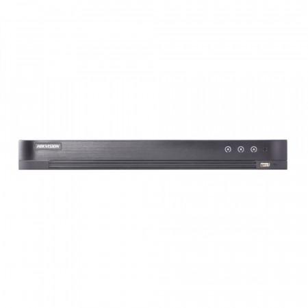 Turbo HD видеорегистратор Hikvision iDS-7208HUHI-K1/4S