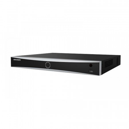 8-канальный сетевой видеорегистратор Hikvision DS-7608NXI-I2/8P/4S