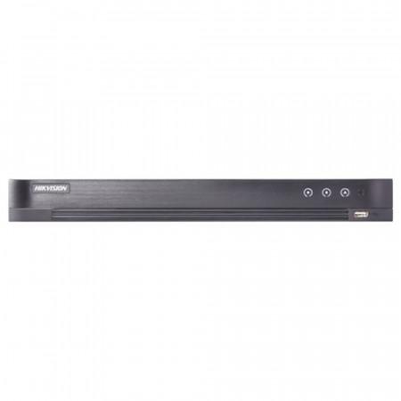 Turbo HD видеорегистратор Hikvision iDS-7204HQHI-K1/2S