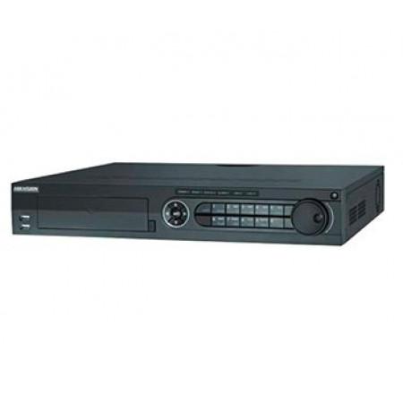 16-канальный Turbo HD видеорегистратор DS-7316HQHI-SH