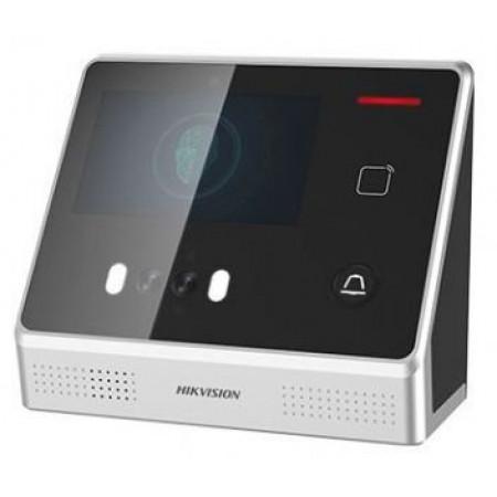 Терминал контроля доступа Hikvision DS-K1T605M