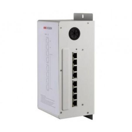PoE коммутатор для IP систем DS-KAD606