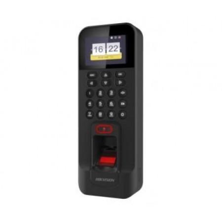 Терминал контроля доступа DS-K1T804EF-1