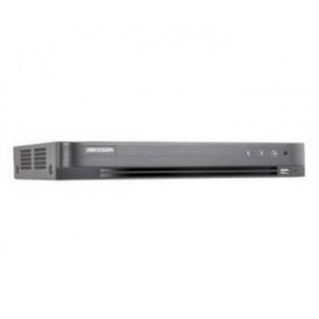 8-канальный Turbo HD видеорегистратор DS-7208HUHI-K1