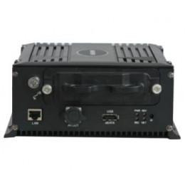 IP Регистратор Hikvision DS-M7508HNI