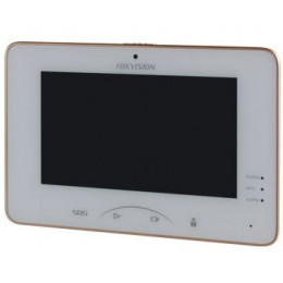 IP домофон Hikvision DS-KH8301-WT