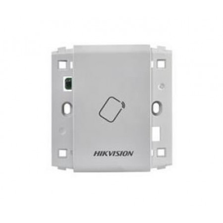 RFID считыватель DS-K1106M