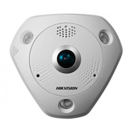 IP камера Hikvision DS-2CD63C2F-IVS
