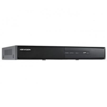 8-канальный Turbo HD видеорегистратор DS-7208HQHI-F2/N