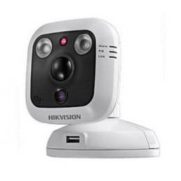 IP камера Hikvision DS-2CD8464F-EI