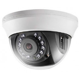 TurboHD камера Hikvision DS-2CE56D0T-IRMMF (2.8 мм)