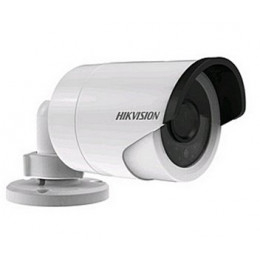 IP камера Hikvision DS-2CD2042WD-I (6 мм)