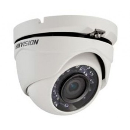 2 Мп Turbo HD видеокамера DS-2CE56D5T-IRM (2.8 мм)