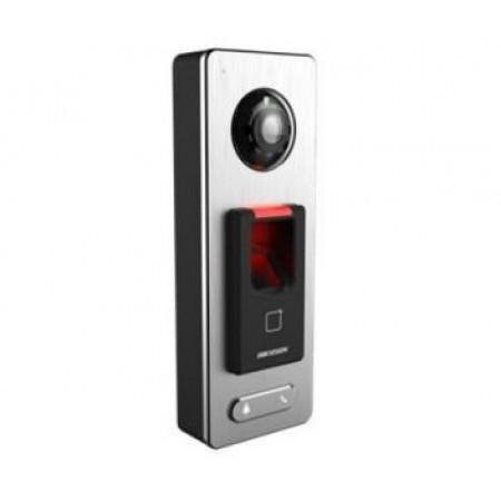 Терминал контроля доступа видео DS-K1T501SF