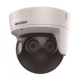 IP камера Hikvision DS-2CD6924F-IS (4мм)