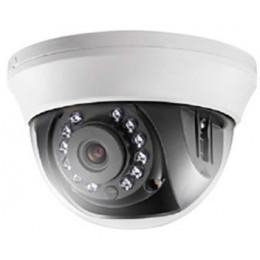 TurboHD камера Hikvision DS-2CE56C0T-IRMM (2.8 мм)