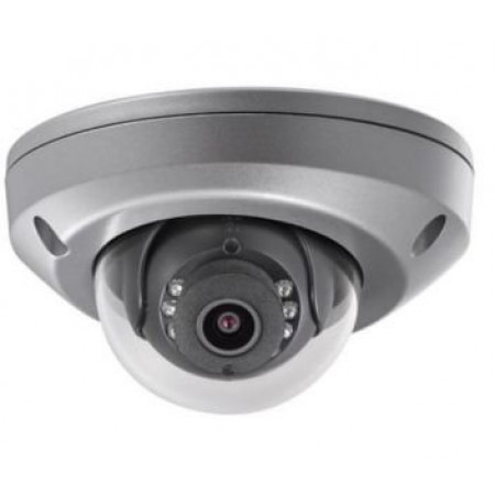 IP камера Hikvision DS-2CD6520DT-IO