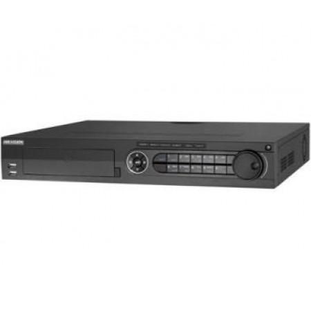 16-канальный Turbo HD видеорегистратор DS-7316HQHI-F4/N