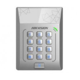 Терминал контроля доступа Hikvision DS-K1T801-M