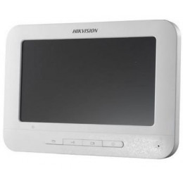 Внутренний видеодомофон Hikvision DS-KH2200