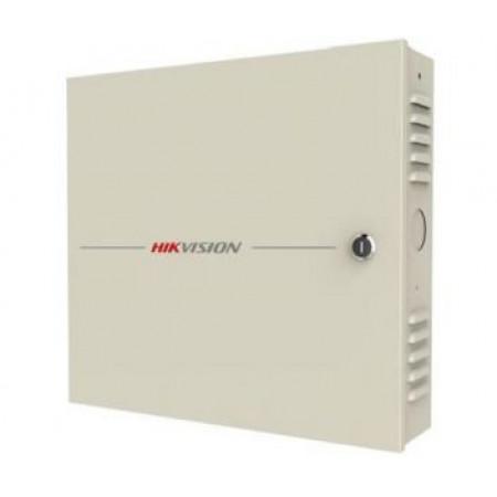 Контроллер для 4-дверей DS-K2604