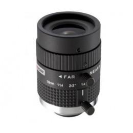 CCTV объектив Hikvision MF-1614M-5MP