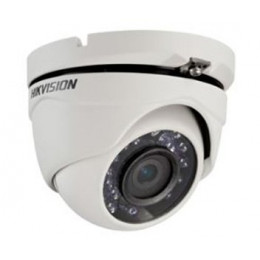 TurboHD камера Hikvision DS-2CE56D0T-IRMF (2.8 мм)