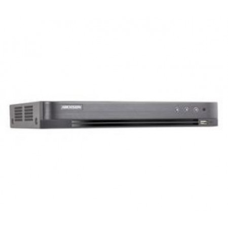 8-канальный Turbo HD видеорегистратор DS-7208HUHI-K2/P