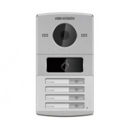 IP вызывная панель DS-KV8402-IM