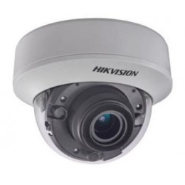 TurboHD камера Hikvision DS-2CE56F7T-ITZ