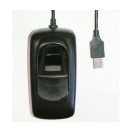 Настольный считыватель отпечатков пальцев DS-K1F810-F