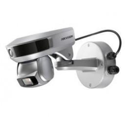IP камера Hikvision iDS-2PT9122IX-DE/S (5-50мм)
