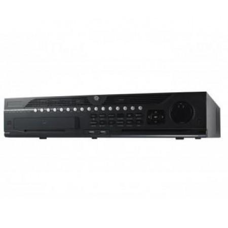 64-канальный IP видеорегистратор Hikvision DS-9664NI-I8