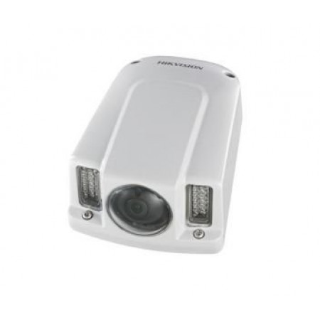 IP камера Hikvision DS-2CD6512-IO