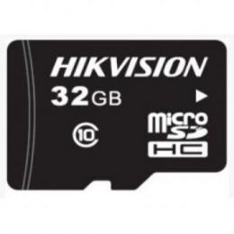 Флеш-карта micro SD Hikvision HS-TF-P1/32G