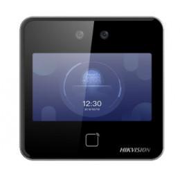 Терминал распознавания лиц Hikvision DS-K1T642M