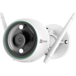 Wi-Fi видеокамера Ezviz CS-C3N-A0-3G2WFL1 (2.8 мм)