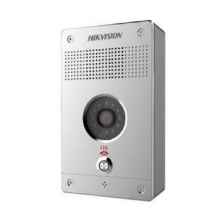Кнопка тревожной сигнализации Hikvision DS-PEA1-21