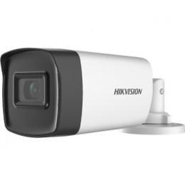 TurboHD видеокамера Hikvision DS-2CE17H0T-IT5F (3.6 мм)
