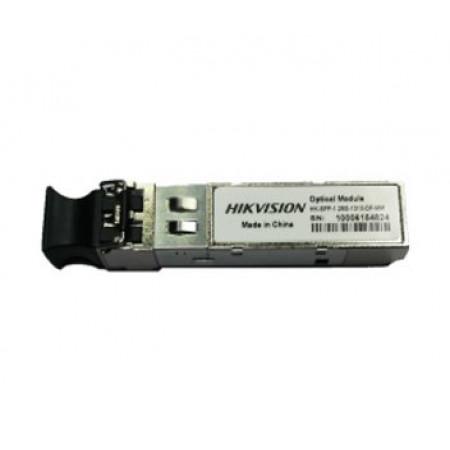 Модуль SFP Hikvision HK-SFP-1.25G-1310-DF-MM